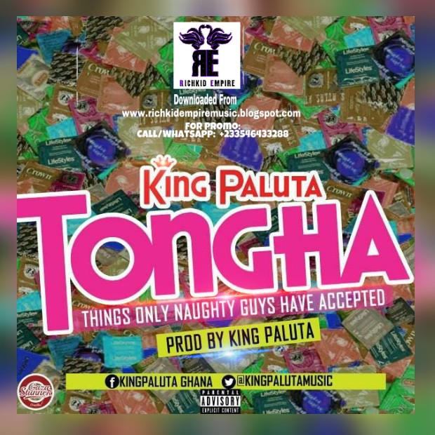King Paluta -Tongah (prodby King Paluta )